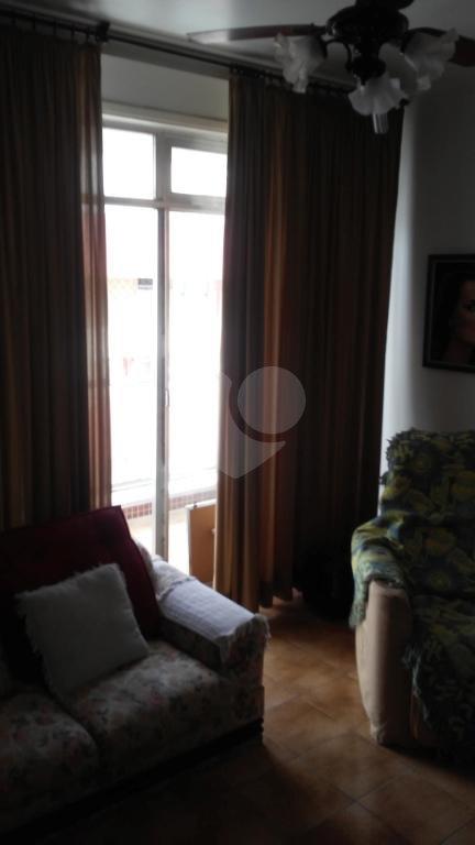 Venda Apartamento Santos Gonzaga REO258344 3