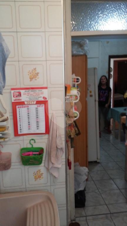 Venda Apartamento Santos Gonzaga REO258344 10