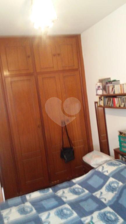 Venda Apartamento Santos Gonzaga REO258344 6