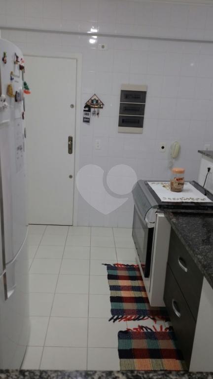 Venda Apartamento São Vicente Itararé REO258443 21