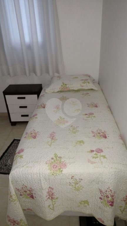 Venda Apartamento São Vicente Itararé REO258443 16