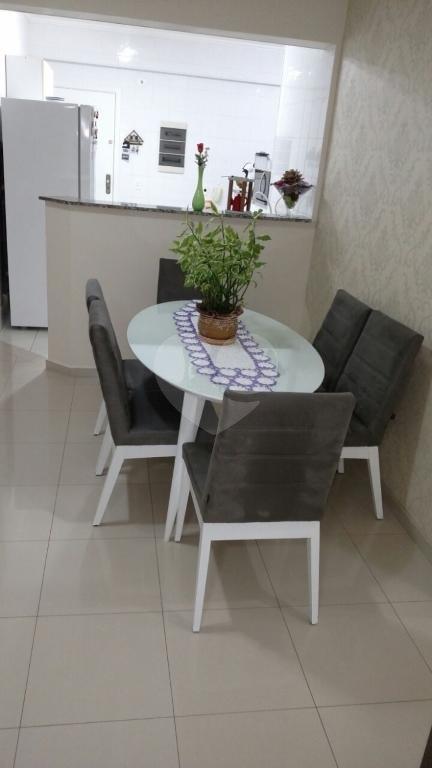 Venda Apartamento São Vicente Itararé REO258443 6