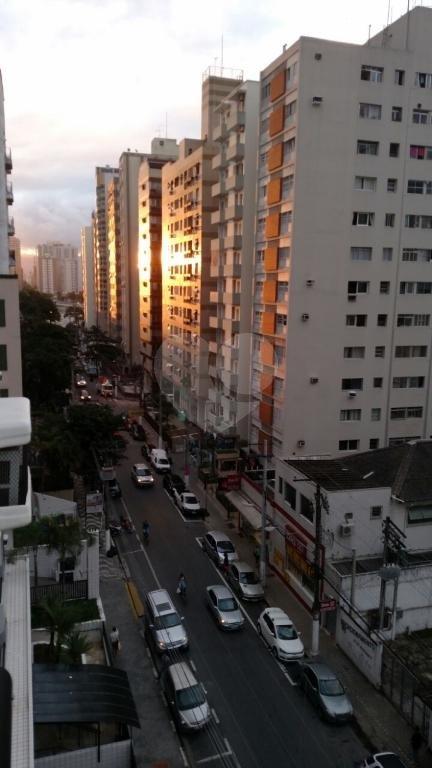 Venda Apartamento São Vicente Itararé REO258443 3