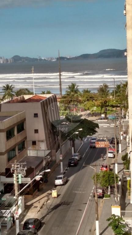 Venda Apartamento São Vicente Itararé REO258443 2