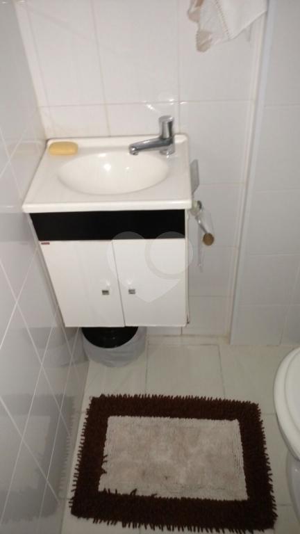 Venda Apartamento São Vicente Itararé REO258443 17