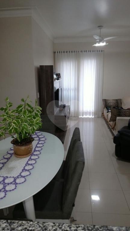 Venda Apartamento São Vicente Itararé REO258443 5
