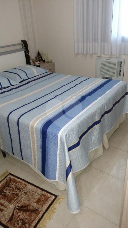 Venda Apartamento São Vicente Itararé REO258443 9