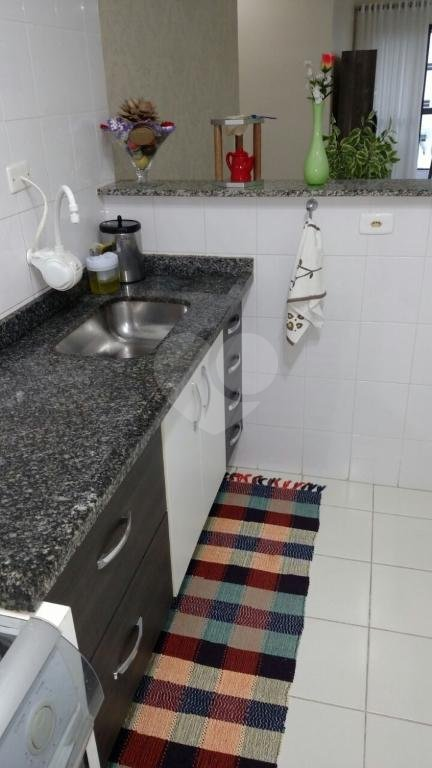 Venda Apartamento São Vicente Itararé REO258443 22