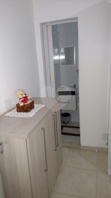 Venda Apartamento São Vicente Itararé REO258443 18