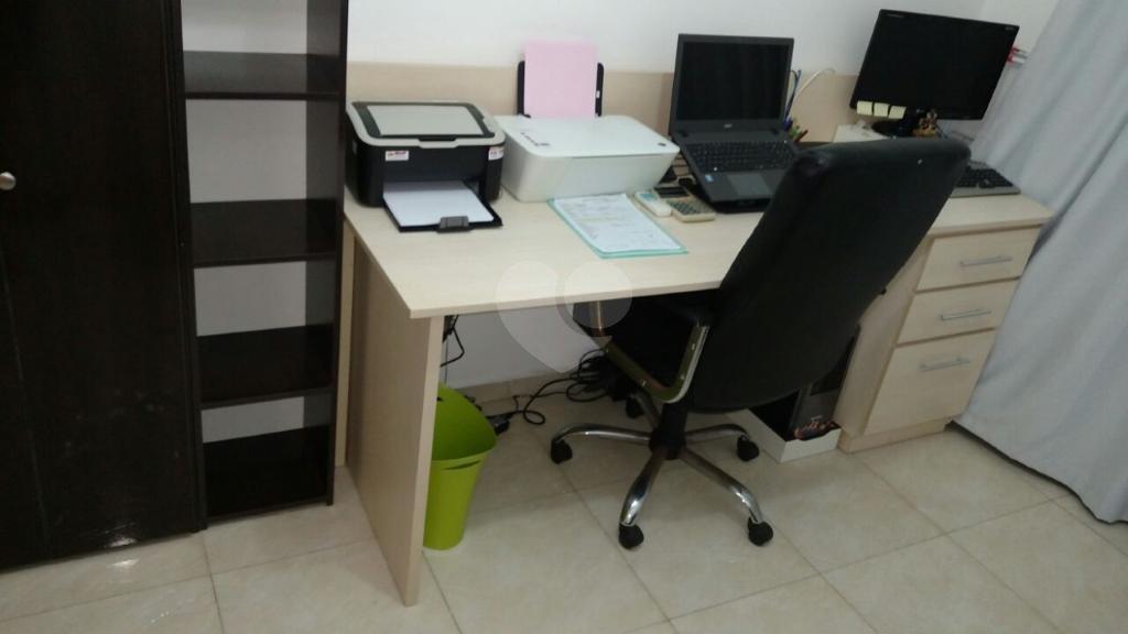 Venda Apartamento São Vicente Itararé REO258443 8