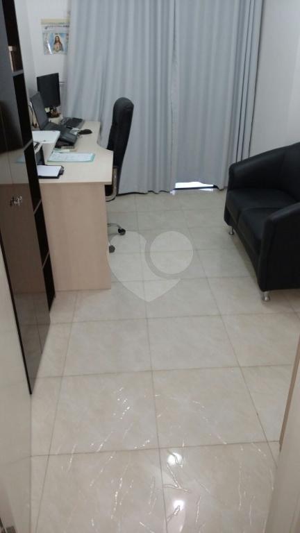 Venda Apartamento São Vicente Itararé REO258443 10