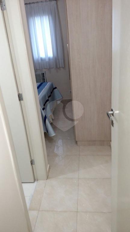 Venda Apartamento São Vicente Itararé REO258443 13