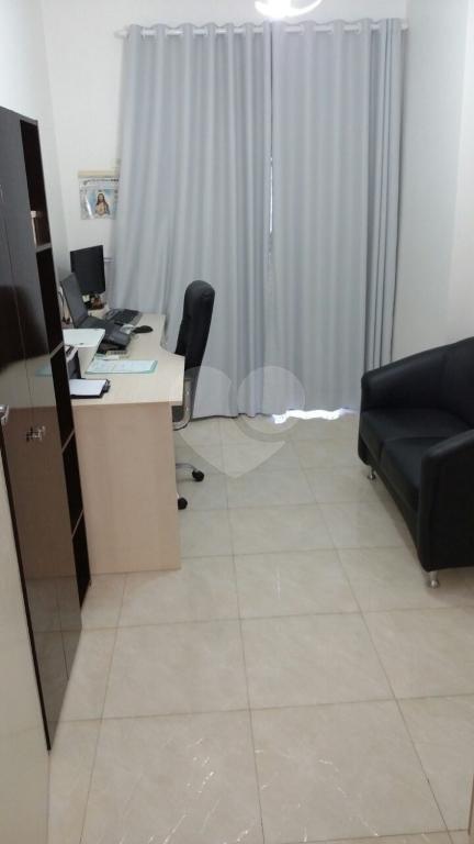 Venda Apartamento São Vicente Itararé REO258443 12