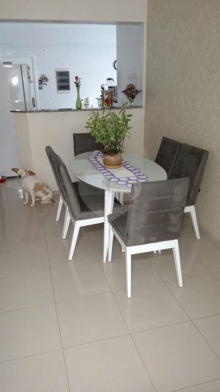 Venda Apartamento São Vicente Itararé REO258443 7