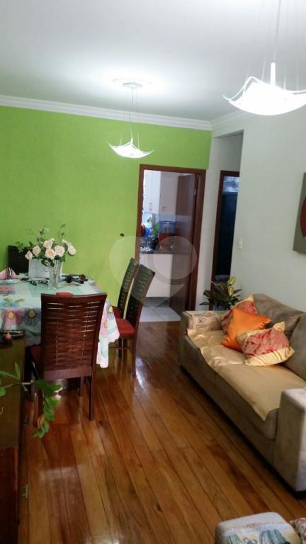 Venda Apartamento Belo Horizonte Santa Amélia REO258578 1