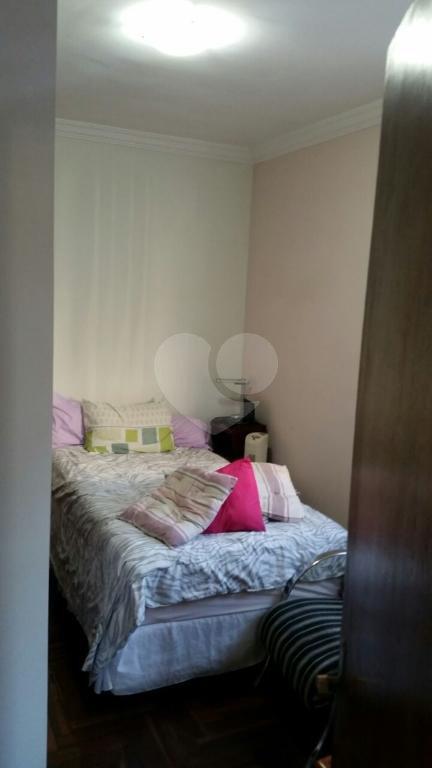 Venda Apartamento Belo Horizonte Santa Amélia REO258578 6
