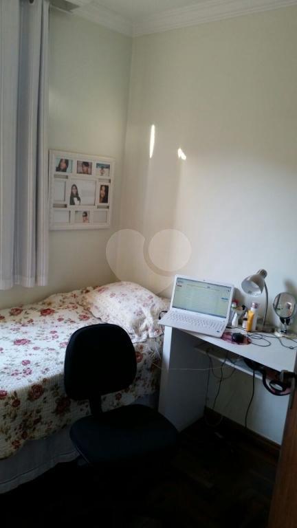 Venda Apartamento Belo Horizonte Santa Amélia REO258578 4