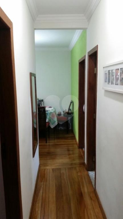 Venda Apartamento Belo Horizonte Santa Amélia REO258578 2