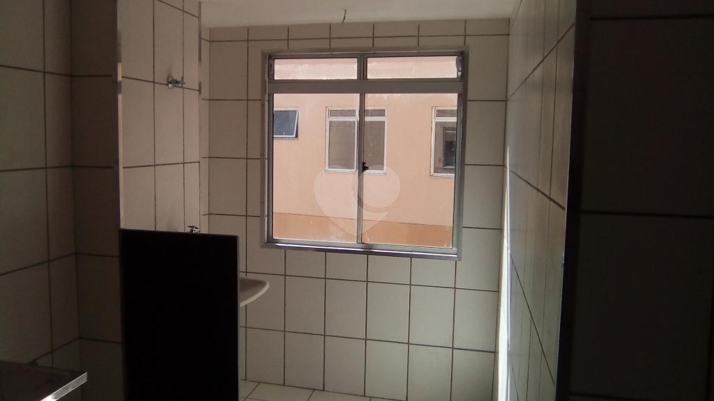 Venda Apartamento Votorantim Jardim Tatiana REO258729 4