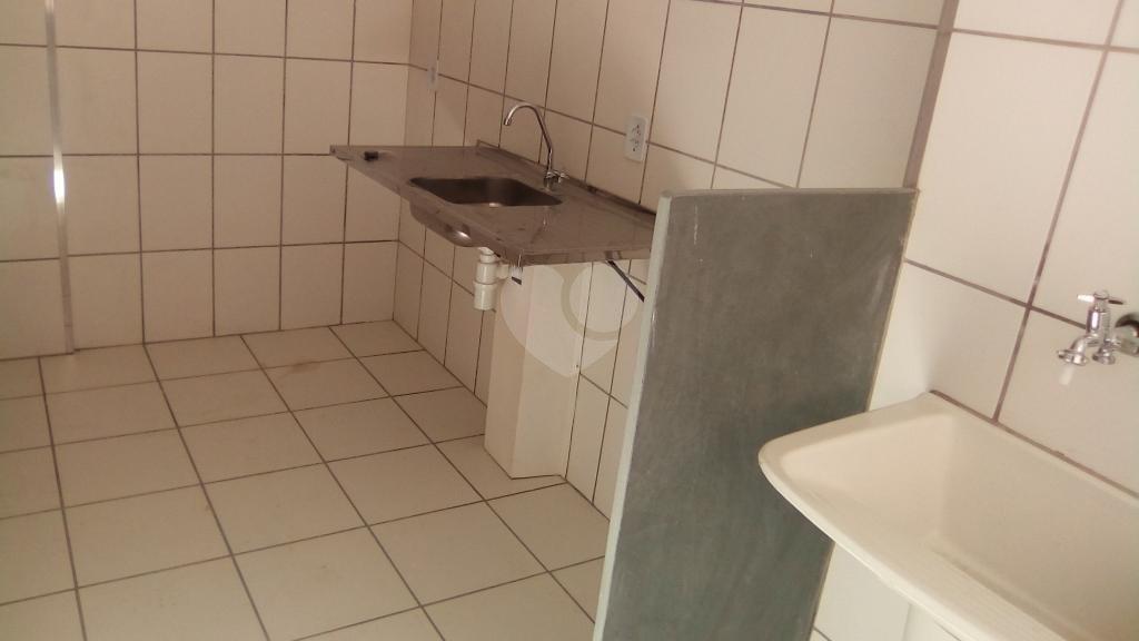 Venda Apartamento Votorantim Jardim Tatiana REO258729 5
