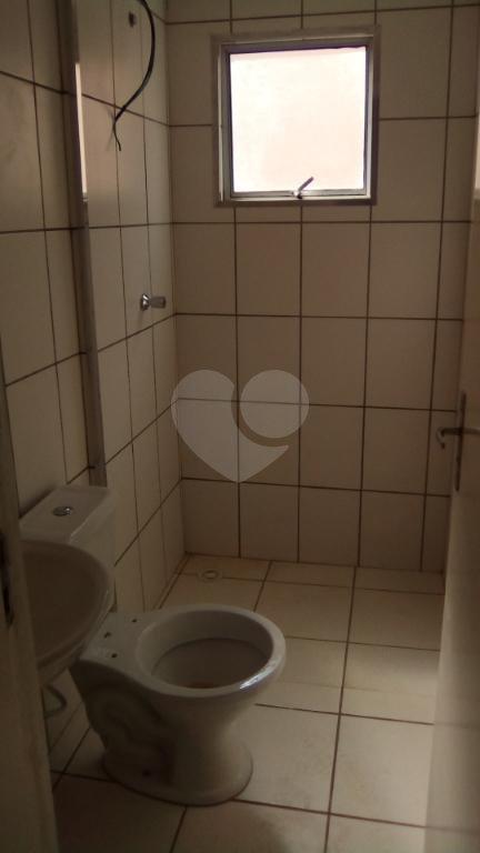 Venda Apartamento Votorantim Jardim Tatiana REO258729 8