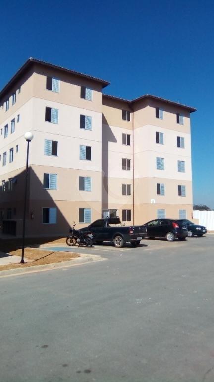Venda Apartamento Votorantim Jardim Tatiana REO258729 18