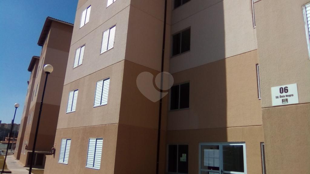 Venda Apartamento Votorantim Jardim Tatiana REO258729 17