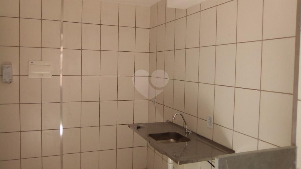 Venda Apartamento Votorantim Jardim Tatiana REO258729 6