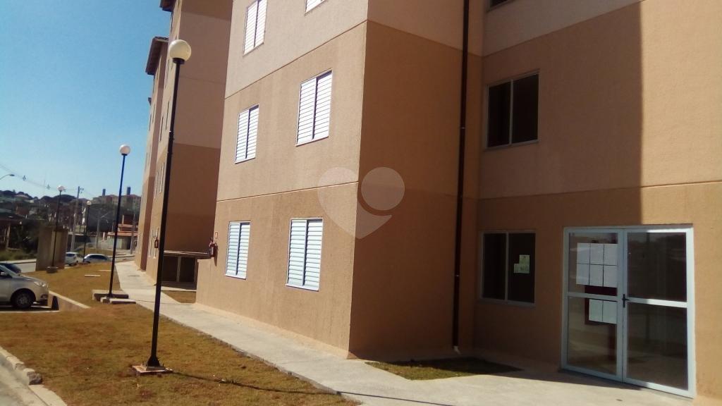 Venda Apartamento Votorantim Jardim Tatiana REO258729 16