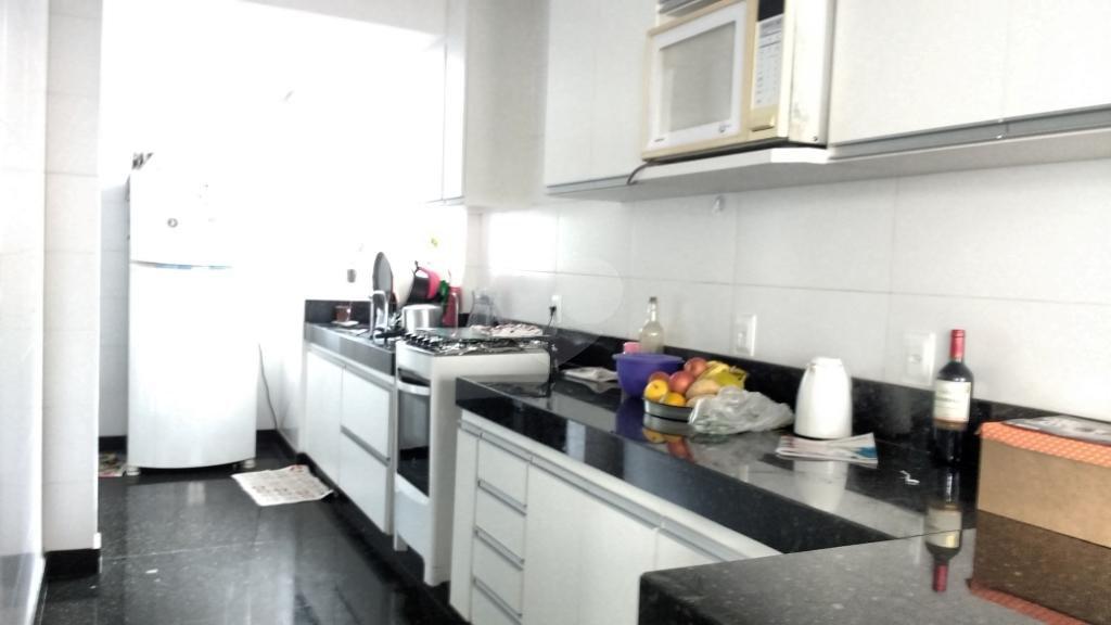 Venda Apartamento Belo Horizonte Coração De Jesus REO258940 4