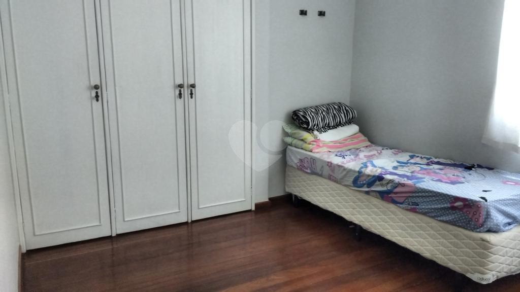 Venda Apartamento Belo Horizonte Coração De Jesus REO258940 9