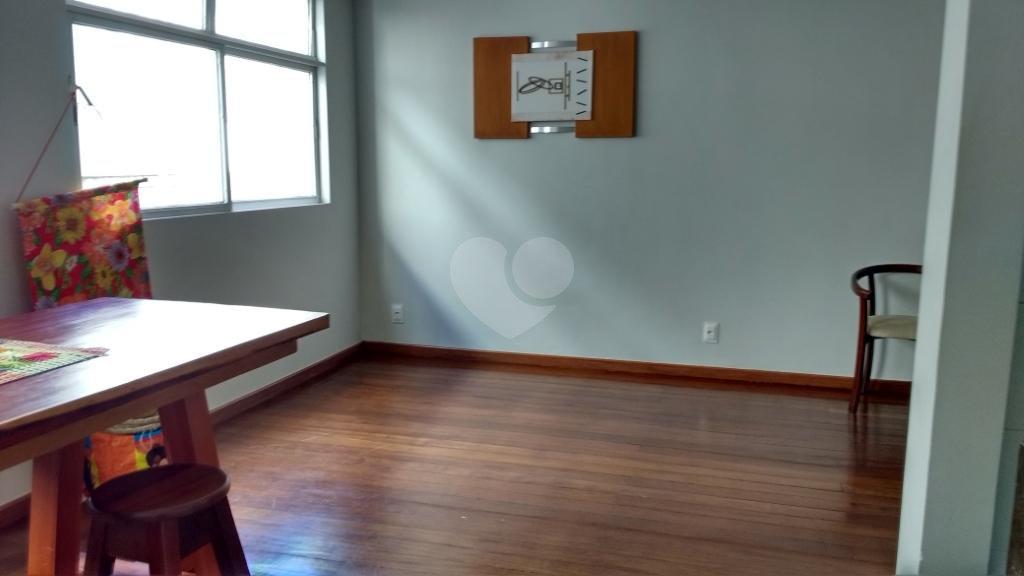 Venda Apartamento Belo Horizonte Coração De Jesus REO258940 3