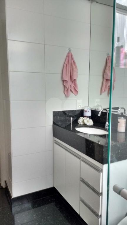 Venda Apartamento Belo Horizonte Coração De Jesus REO258940 8