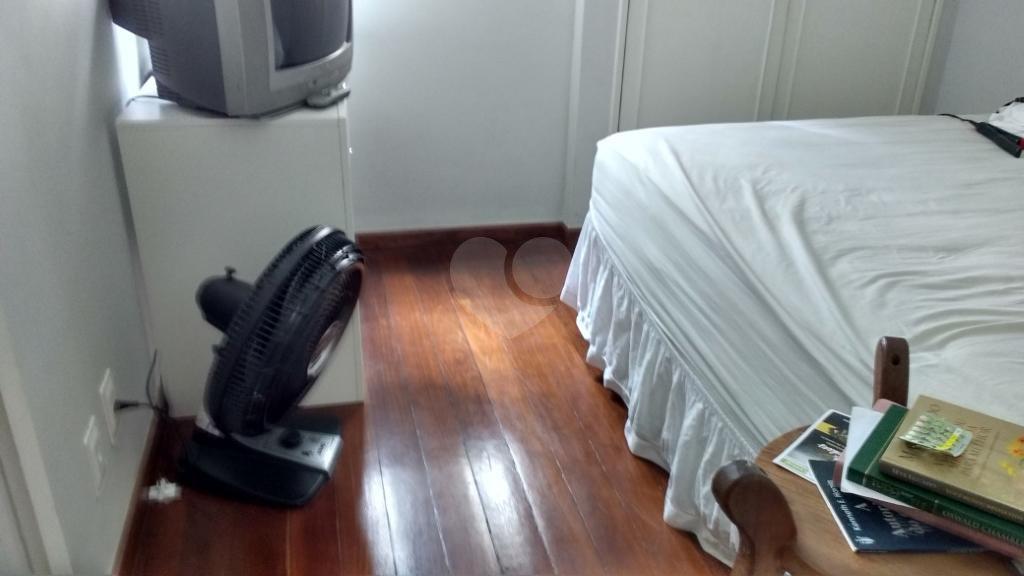 Venda Apartamento Belo Horizonte Coração De Jesus REO258940 17