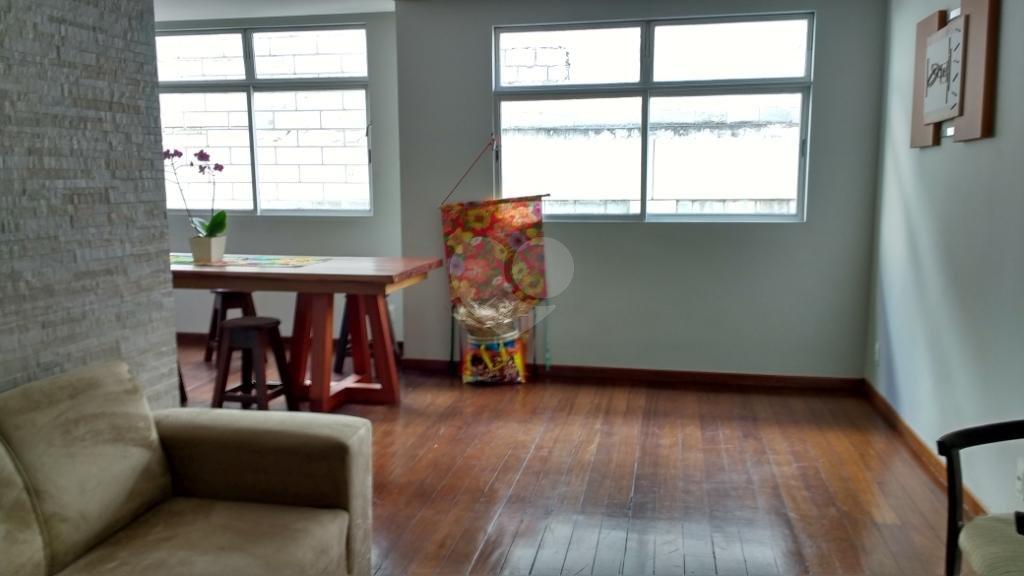 Venda Apartamento Belo Horizonte Coração De Jesus REO258940 1