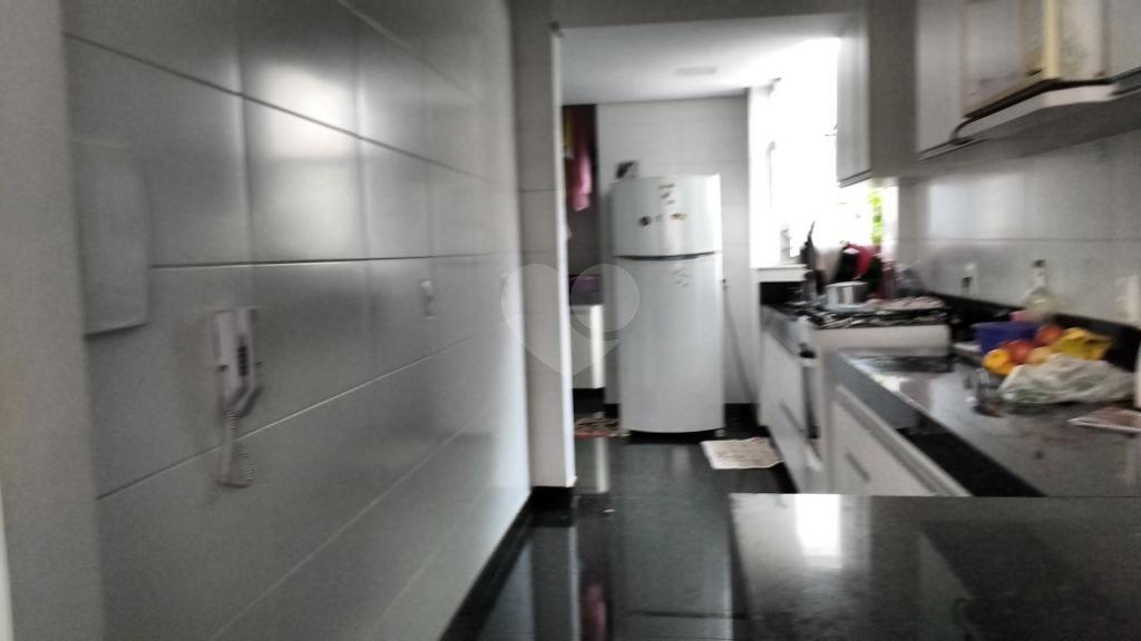 Venda Apartamento Belo Horizonte Coração De Jesus REO258940 18