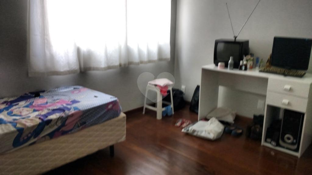 Venda Apartamento Belo Horizonte Coração De Jesus REO258940 10