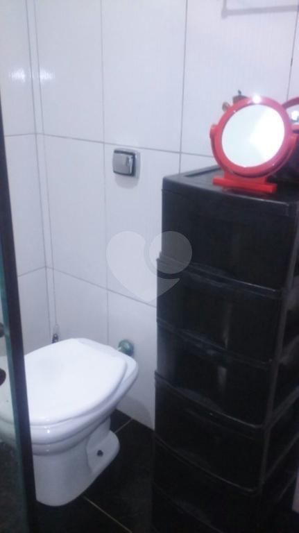 Venda Casa térrea São Paulo Vila Nova Mazzei REO258986 12
