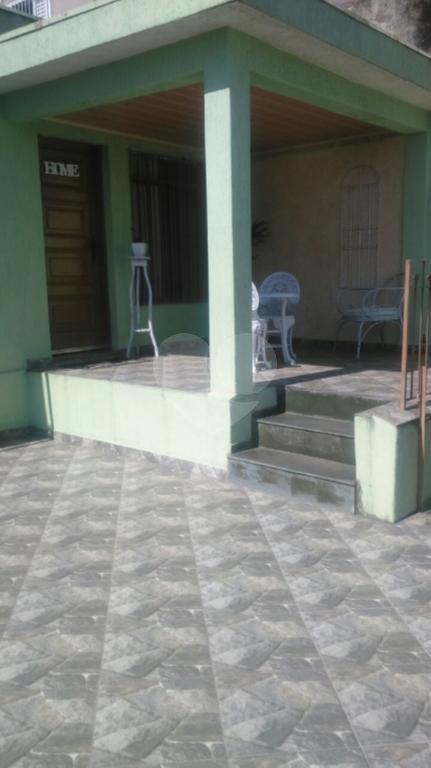 Venda Casa térrea São Paulo Vila Nova Mazzei REO258986 19