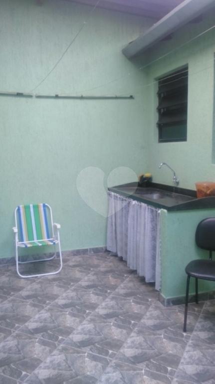 Venda Casa térrea São Paulo Vila Nova Mazzei REO258986 18