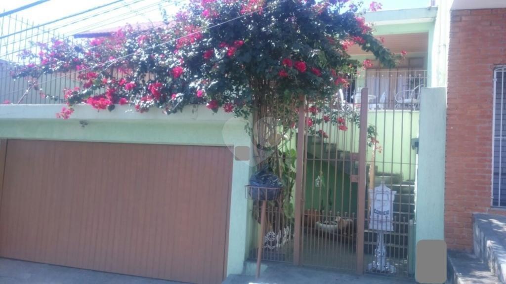Venda Casa térrea São Paulo Vila Nova Mazzei REO258986 1
