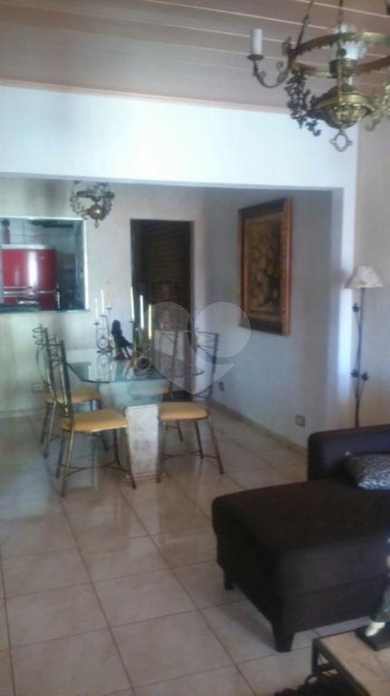 Venda Casa térrea São Paulo Vila Nova Mazzei REO258986 3