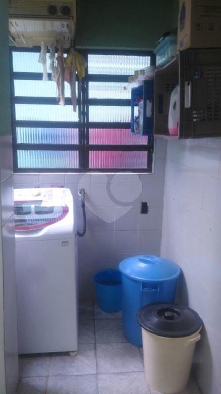 Venda Casa térrea São Paulo Vila Nova Mazzei REO258986 17