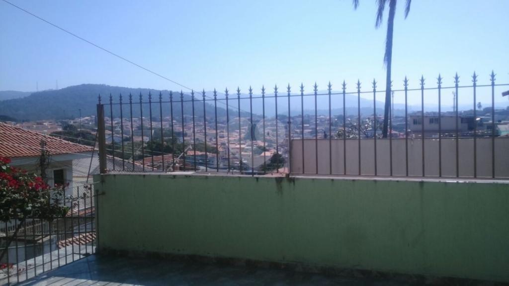 Venda Casa térrea São Paulo Vila Nova Mazzei REO258986 23