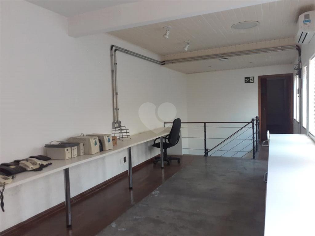 Venda Casa São Paulo Vila Madalena REO258991 13