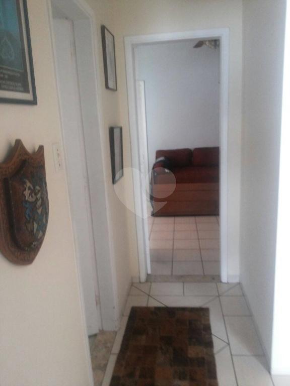 Venda Apartamento São Vicente Itararé REO258993 13