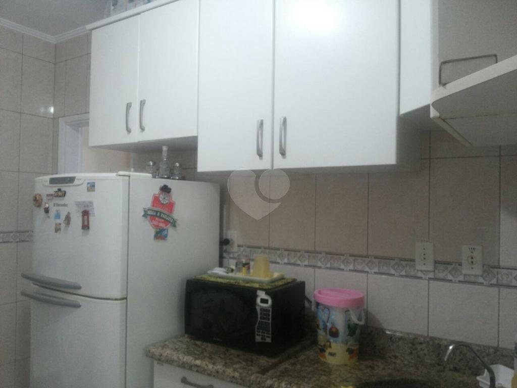 Venda Apartamento São Vicente Itararé REO258993 4