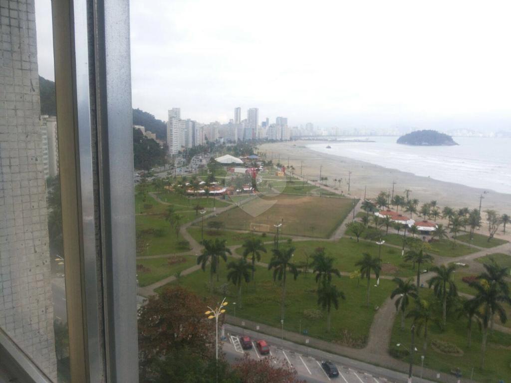 Venda Apartamento São Vicente Itararé REO258993 2
