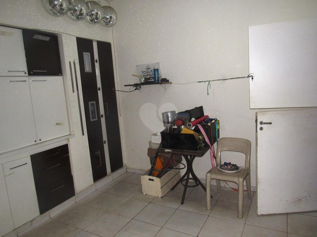 Venda Casa térrea São Paulo Lapa REO259029 29