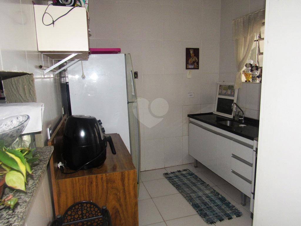 Venda Casa térrea São Paulo Lapa REO259029 30